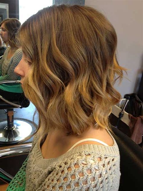 short hairstyles  ombre color short hairstyles