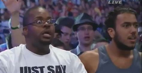 Undertaker Streak Meme - what to you mean that the streak is over reaction