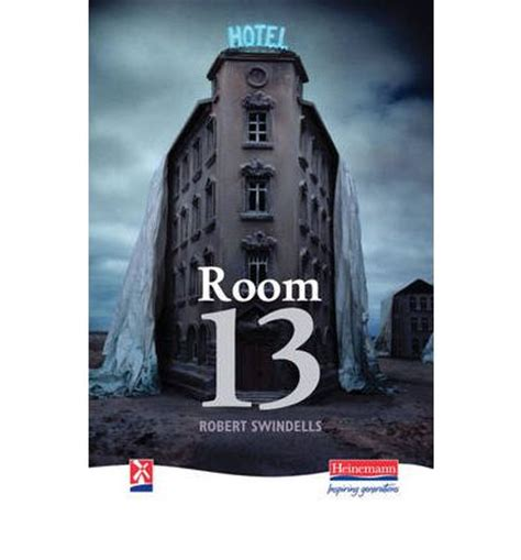book room 13 room 13 robert swindells 9780435124991