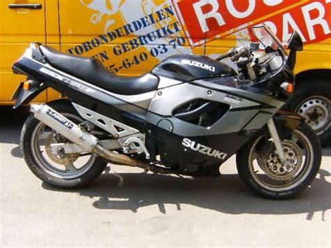 Suzuki Gsx F 1991 Suzuki Gsx 750 F Moto Zombdrive
