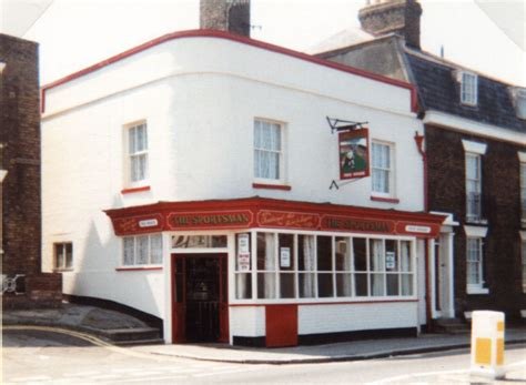 tattoo london road dover sportsman pubs of dover