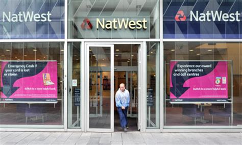 natwest bank opening times natwest customers fear running out of food and electricity