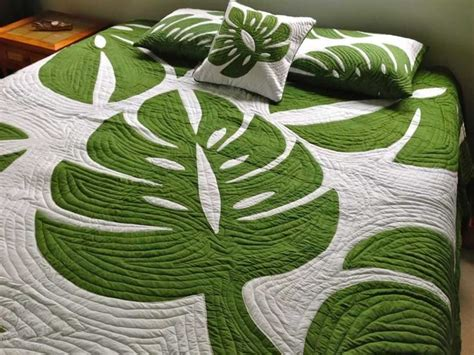 618 best hawaiian quilts images on hawaiian