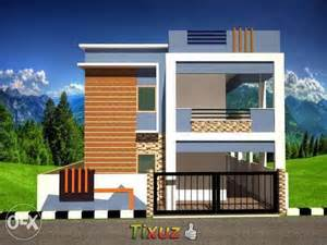 Interior Designers In Chennai For Small Houses model house plans chennai home design and style