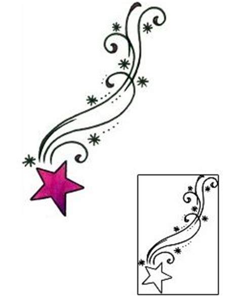 shooting star design clipart best