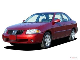 best car repair manuals 2004 nissan sentra security system 2006 nissan sentra page 1 review the car connection