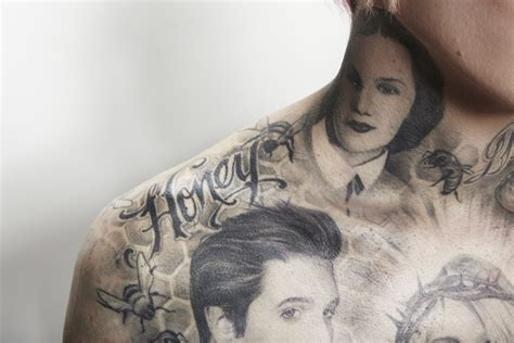 kat von dee tattoos d find the best artists anywhere