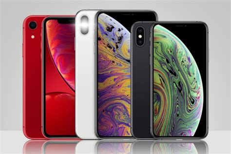 Iphone Xs Iphone Xs Max Iphone Xr Apple 4 Released by Apple Iphone Xs Vs Iphone Xs Max Vs Iphone Xr Which Should You Buy Stuff