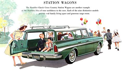 CC Wagon Week Kick Off: A Brief Illustrated History of the