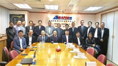 macau and hong kong look to strengthen logistics cooperation air cargo week