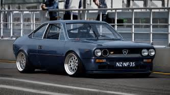 Lancia Beta Lancia Beta Coupe Rally Images