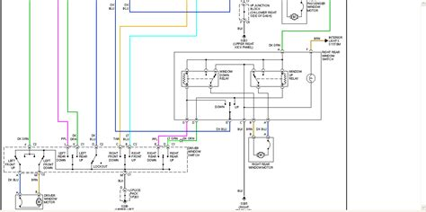 2001 chevy tahoe wiring diagram pleasing 2003 radio and