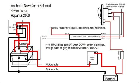 boat switch panel wiring diagram wiring diagram and