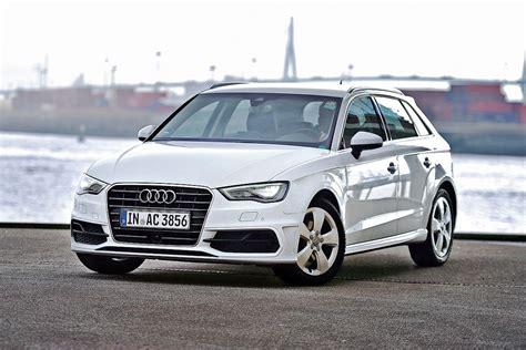 Audi A3 G Tron by Audi A3 Sportback G Tron Im Dauertest Bilder Autobild De