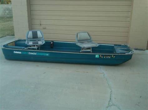 jon boats for sale phoenix az coleman crawdad with scott atwater motor 600 north