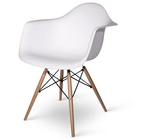 fauteuil charles eames fauteuil charles eames daw blanc discount design