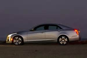 2015 Cadillac Cts V Coupe Price 2015 Cadillac Cts Sedan Gets Coupe Wireless Charging