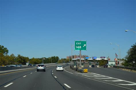 Garden State Parkway Toll by New Jersey Aaroads Garden State Parkway Newark