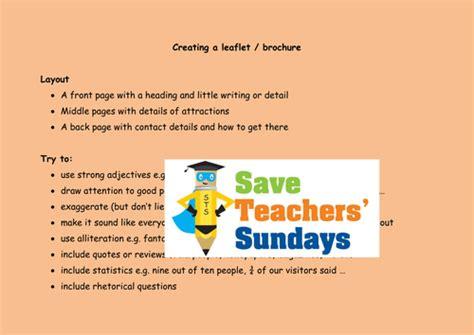 layout features lesson saveteacherssundays s shop teaching resources tes