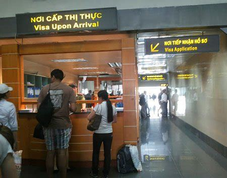 vietnam immigration visa service for visitors who want to visit vietnam tourist and