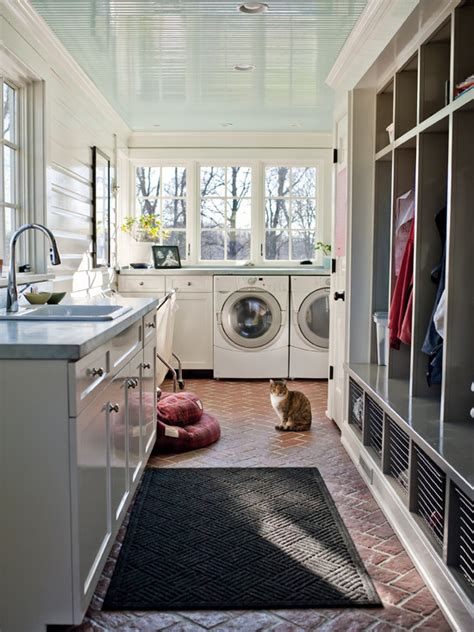 excellent laundry room planner utilizing  nook
