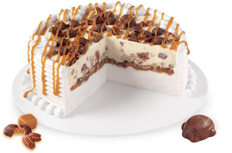pin dq treatzza pizza cake on