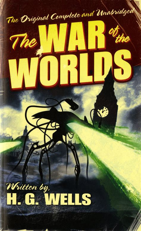 the war of the worlds books the war of the worlds h g macmillan