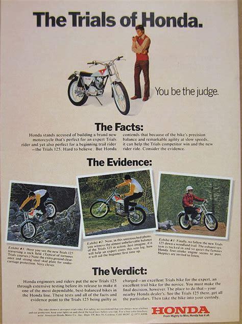 Beste Trial Motorrad by 564 Besten Trial Vintage Bilder Auf Pinterest Fahrrad