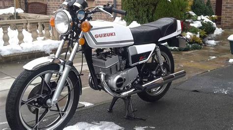 1979 suzuki x7