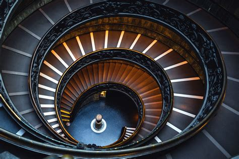 picture architectural design architecture ceiling circular