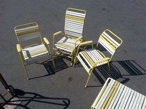 Patio Chair Straps Vinyl   Best Home Chair Decoration