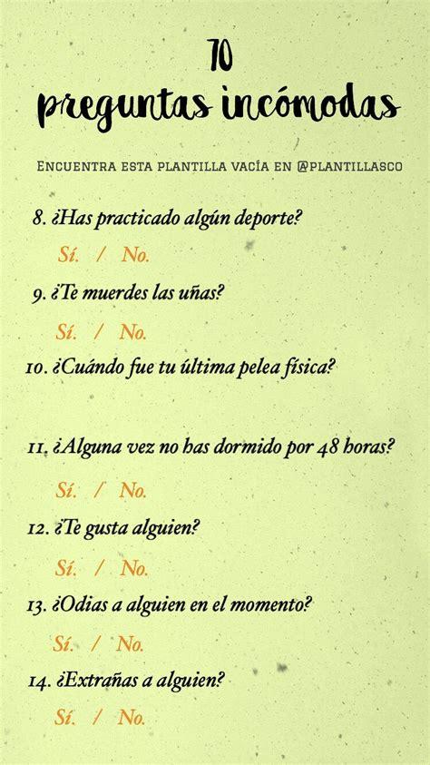 preguntas de si o no si no nunca si si obvio no y no cosas