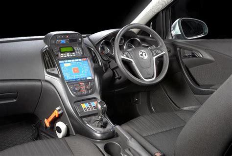 new vauxhall astra car hits uk streets autoevolution