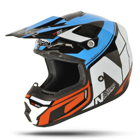 helmets motocross nitro motocross motorcycle helmets and clothing