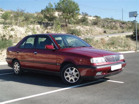 Lancia Dedra Lancia Dedra 835 2 0 Hf Integrale 4wd 169 Hp