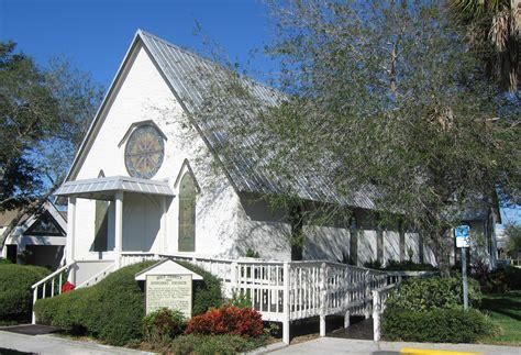 churches in melbourne fl