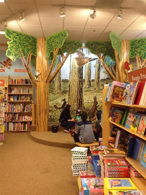 Barnes And Noble Hiring Age a reading area for the yelp