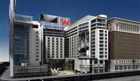 hotels worldwide debuts global flagship hollywood