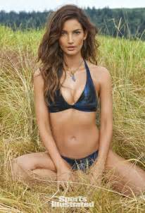 List Models 2015 Sports Illustrated Swimsuit Issue Models List