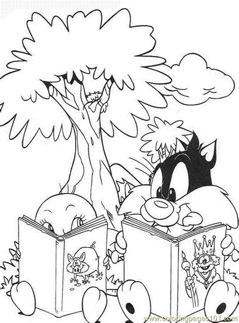 baby tv downloads coloring pages serie tv baby looney tunes 15 coloring page free baby