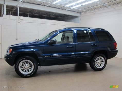 blue jeep grand cherokee 2004 2004 jeep grand cherokee overland best free home