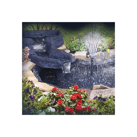 kit laghetto giardino sicce kit per laghetti flessibili happy pond faregiardini