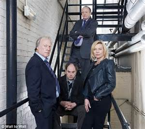 Company Doing New Tricks by Amanda Redman Criticises Show New Tricks Following