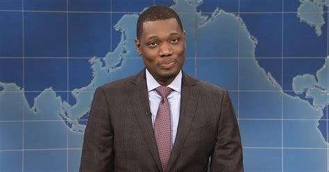 michael che twitter michael che drops the n word on snl and twitter is not