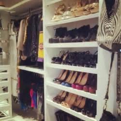 and the pursuit of shoes shoe closet envy