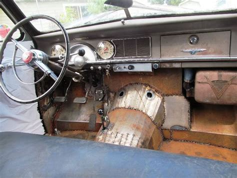 Ratrod Interior by 1000 Images About Rat Rod Interiors On