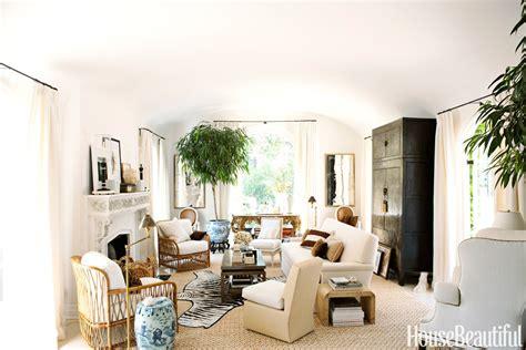 living room tree house envy rustic glam lark linen
