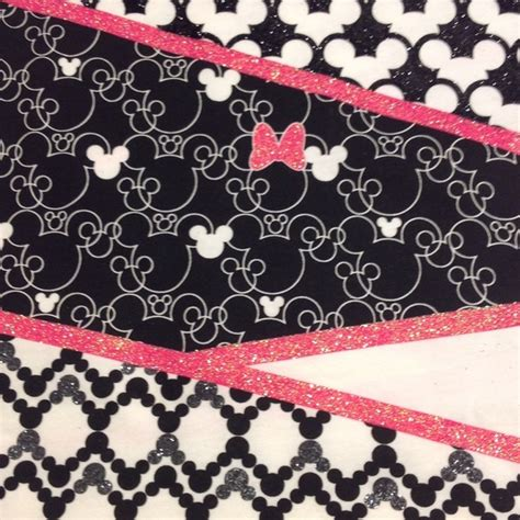 Minnie Dress Disney Mickey Whtie Black 57 disney other black white and pink mickey minnie