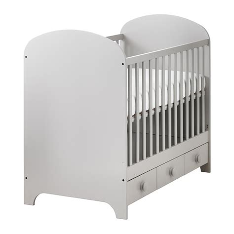 Ikea Baby Crib Gonatt Crib Ikea