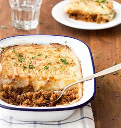 cottage pie recipe as easy as apple pie